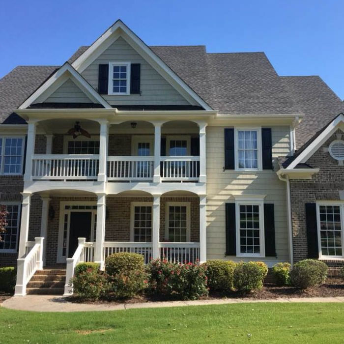 Painter Alpharetta